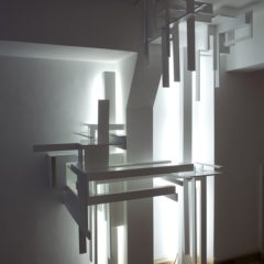James Winter - Spatial Light Constructs