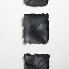 The Dark Self 7, Susan Aldworth, Evidence of Sleep II, photo by Paul Hughes